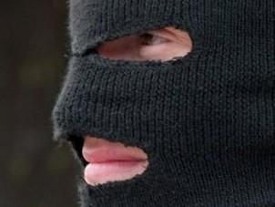 Неизвестный с пистолетом напал на отделение банка в Ижевске