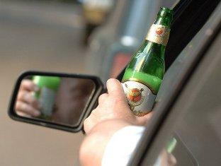 В погоне за пьяным водителем на трассе Ижевск – Можга гаишник открыл огонь