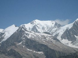 В Альпах сошла лавина, погибло 6 человек