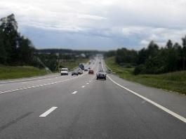 Самые аварийные районы Удмуртии назвали в республиканском ГИБДД
