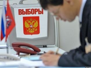 Владимир Путин увеличил штрафы за фальсификации на выборах