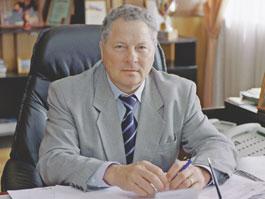 Главой РФС может стать бывший президент ижевского «Газовика-Газпрома» Владимир Тумаев