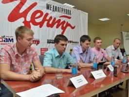Ижевская молодежь вернулась со всероссийского форума «Селигер»