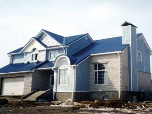 В Ижевске построят второй район для частных домов нуждающихся семей
