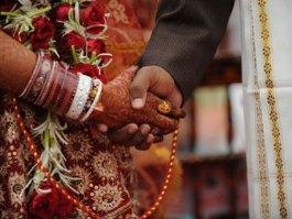 В индийской деревне запретили браки по любви