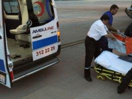 Более 20 россиян отравились в одной из гостиниц Турции