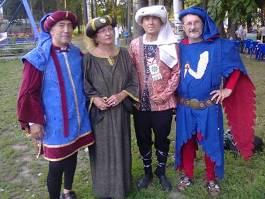 Четвертый фестиваль «ПарИжевск» прошел в столице Удмуртии