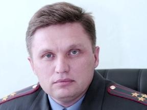 Главный полицейский Ижевска завел свой интернет-блог