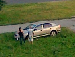 Владелец угнанного авто в Ижевске найден убитым