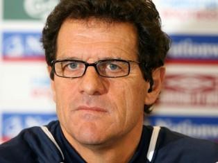 Новый тренер Фабио Капелло назвал главную беду российского футбола