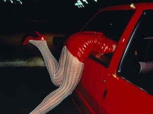 Привлекая клиентов, новозеландские проститутки сломали 40 дорожных знаков