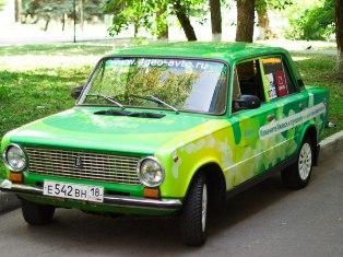 Бесплатное удмуртское такси будет курсировать по Ижевску