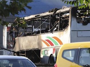 В Болгарии взорвали израильских туристов