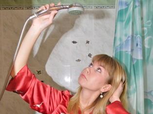 В Ижевске продолжаются гидравлические испытания