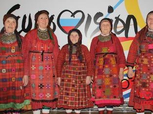 «Бурановские бабушки» научат студентов в Ижевске «уму да разуму»
