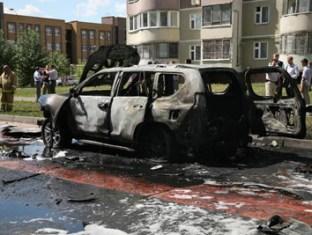 В Казани ранен муфтий Татарстана, его зам убит