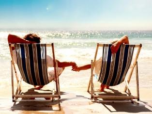 Британские ученые вычислили идеальную формулу отдыха