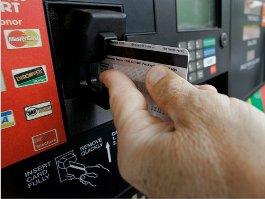 Житель Удмуртии украл банковскую карту на свидании у своей девушки