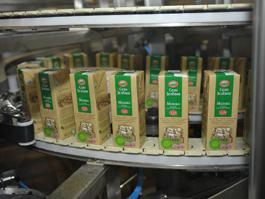 ОАО «МК «Сарапул-молоко» пройдет сертификацию для выхода на рынок Европы