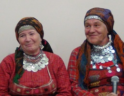 «Бурановские бабушки» откроют «инкубатор» для коллективов из Удмуртии