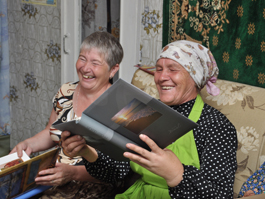 «Бурановские бабушки»: «Становиться «своими» в тусовке шоу-бизнеса не хотим»