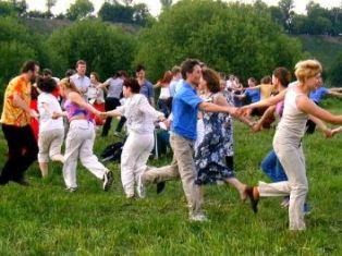 В «День крещения Руси» ижевчан бесплатно научат танцевать