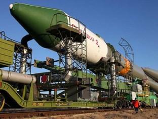 Корабль «Прогресс» не смог состыковаться с международной космической станцией