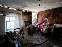 Сбербанк собрал для пострадавших от наводнения в Краснодарском крае более полумиллиарда рублей