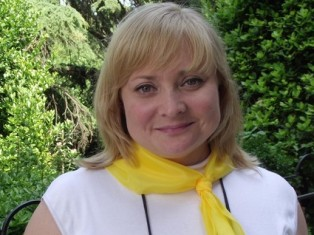 Актриса Светлана Пермякова впервые стала мамой