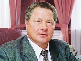 Владимир Тумаев из Удмуртии официально выдвинут на пост главы Российского футбольного союза