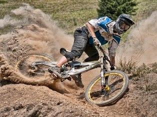 На российских экстремальных соревнованиях велосипедисты из Удмуртии заняли призовые места