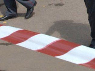 Артиллерийский снаряд обнаружили строители в Ижевске