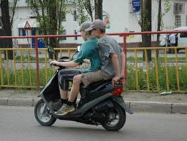 Угнанные в Ижевске электромобили нашли по GPS-маячкам