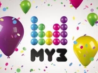 «Муз ТВ» превратится в молодежный телеканал «Ю»