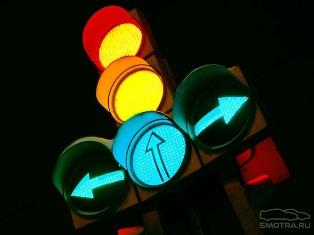 Пешеходные светофоры в центре Ижевска дольше гореть не будут