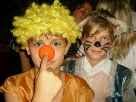 Детская неожиданность: «Почему взрослые кричат на детей?»