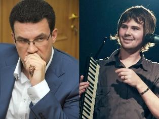 Споет ли сити-менеджер Ижевска Денис Агашин дуэтом с Васей Обломовым?