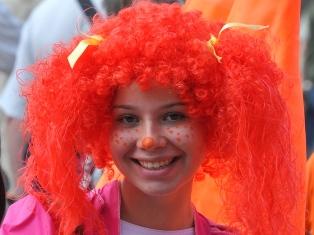 «Рыжий фестиваль» охватит торговые центры Ижевска