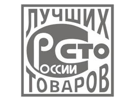 47 продуктов агрохолдинга «КОМОС ГРУПП» вышли на федеральный этап конкурса «100 лучших товаров России - 2012»