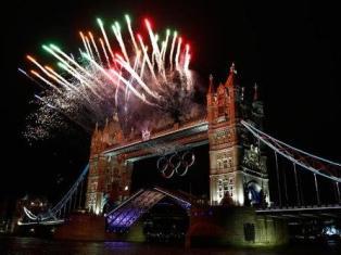 Спортсмены из Удмуртии начинают выступление на Олимпиаде-2012