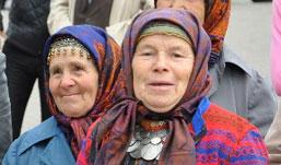 День бабушки официально утвержден в Удмуртии