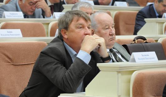 В новом составе Госсовета Удмуртии не будет десятка «знаковых» депутатов