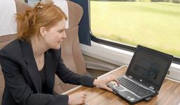 Wi-Fi появится в пригородных электричках Ижевска