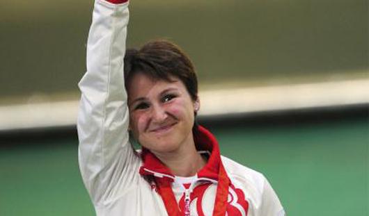 Наталья Падерина расстроена, но из спорта уходить не намерена