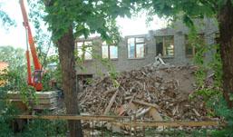 На месте школы-интерната в Ижевске построят центр для детей-инвалидов