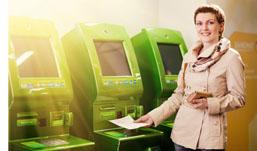 Сбербанк проектирует первый офис самообслуживания в Ижевске