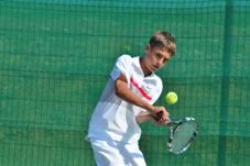 В Ижевске прошел Всероссийский юношеский турнир по теннису