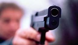 В Ижевске в упор расстреляли автомобилиста
