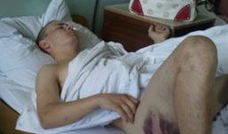 Министр МВД Удмуртии взял на личный контроль происшествие в Ленинском ОВД