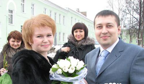 В Ижевске от рака скончалась Лариса Дунаева